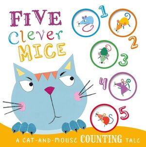 Five Clever Mice