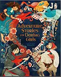 Adventures stories for Daring Girls