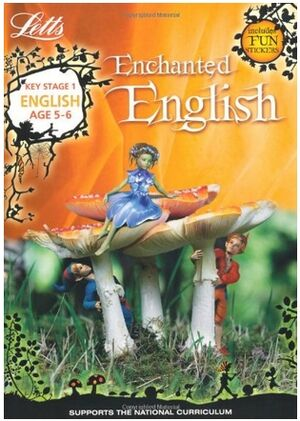 Enchanted English 5-6