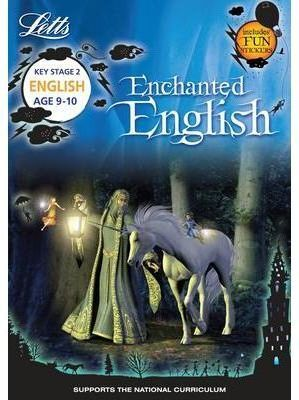 Enchanted English Age 9-10