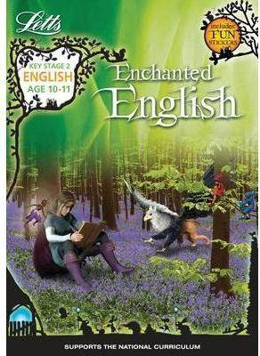 Enchanted English Age 10-11