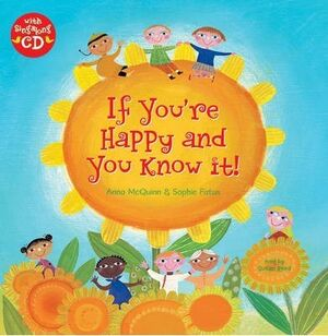 If You're Happy and You Know It (Fun First Steps) (A Barefoot Singalong) [Paperback]