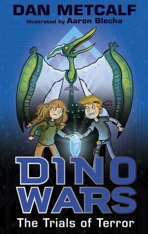 Dino wars - the trials of terror