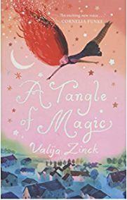 A tangel of Magie