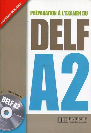 Delf a2+cd