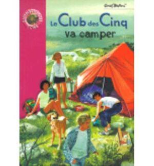 10 CLUB DES CINQ VA CAMPER