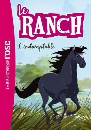 3 LE RANCH L INDOMPTABLE