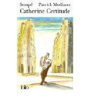 CATHERINE CERTITUDE -FRANCÈS-