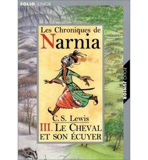 Le monde Narnia 3