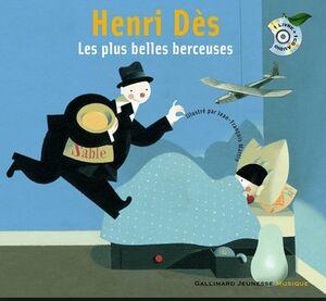 Henri Dès - Mes plus belles berceuses