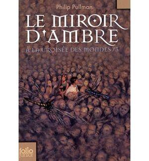 Le Miroir D Ambre. la Croisée Des Mondes. 3