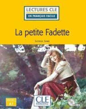 LA PETITE FADETTE - NIVEAU 1;A1 - LIVRE+CD