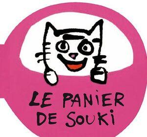 Le panier de Souki