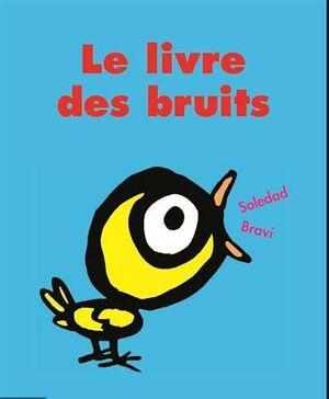 LE LIVRE DES BRUITS (ABRÉGÉ)