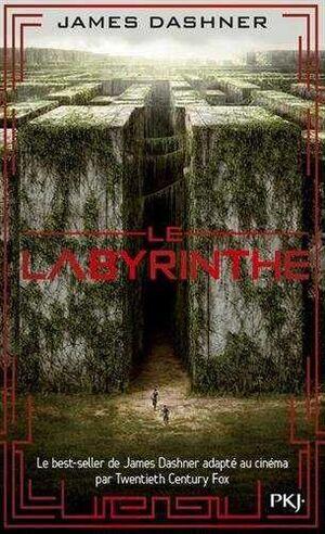 L'EPREUVE 1 LE LABYRINTHE
