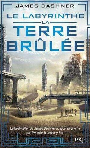 L'EPREUVE 2 LA TERRE BRULEE