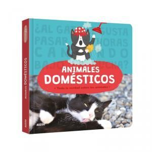 Animascopio, animales domésticos