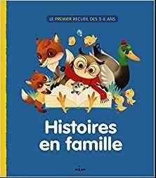 HISTOIRES EN FAMILLE