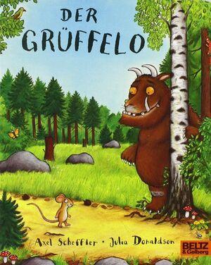 Scheffler, A.: Der Grüffelo (Gruffalo)