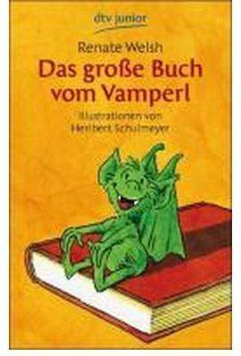 Das große Buch vom Vamperl