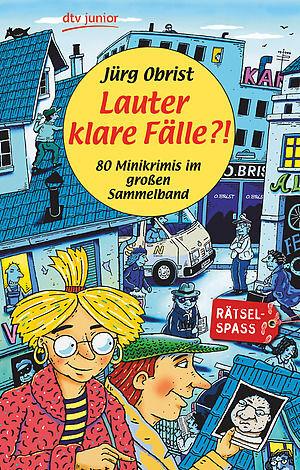 LAUTER KLARE FALLE