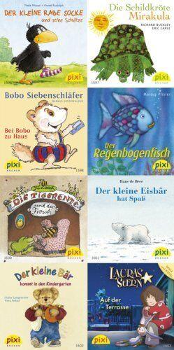Pixi Buch aus der Serie 178 Pixis Bilderbuch-Klassiker (einzeln verkauft/vendido por separado)
