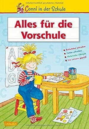 Sörensen, H: Conni in der Schule: Vorschule (Übungsbuch)