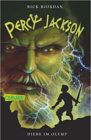 Percy Jackson. Diebe im Olymp
