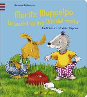 Stellmacher: Moritz Moppelpo braucht keine Windel mehr (mit Klappen)