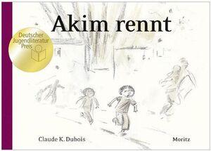 Akim rennt