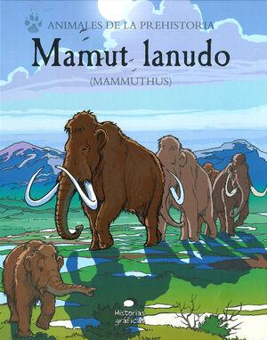 Mamut Lanudo ( Mammuthus)