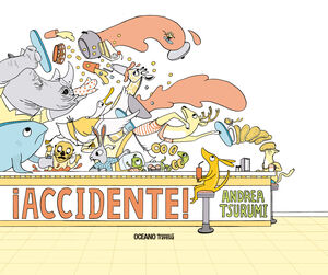 IACCIDENTE!