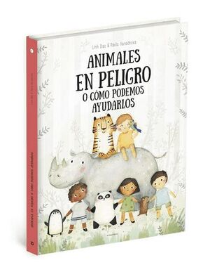 COMO CUIDAN LOS ANIMALES A SUS PEQUE�OS