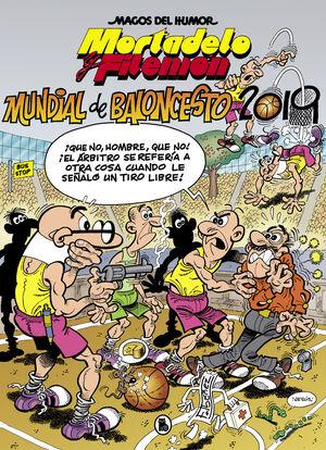MUNDIAL BALONCESTO 2019