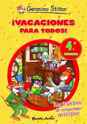 ¡Vacaciones para todos! 4