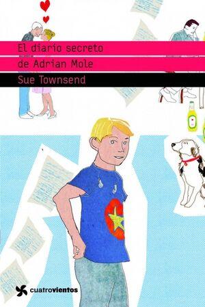 EL DIARIO SECRETO DE ADRIAN MOLE