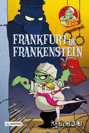 CM12 FRANKFURT DE FRANKENSTEIN