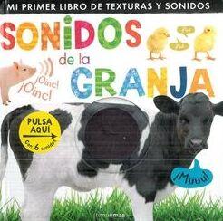SONIDOS DE LA GRANJA