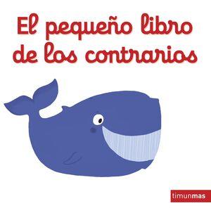 EL PEQUEÑO LIBROS DE LOS CONTRARIOS