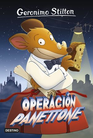 GS63 - Operación Panettone