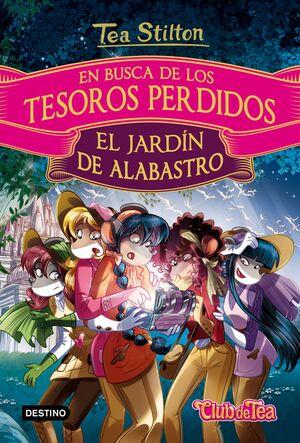 1. JARDIN DE ALABA
