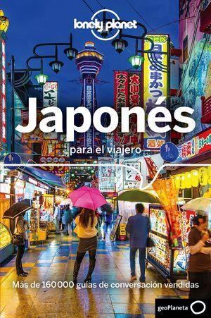 Japonés para el viajero 4