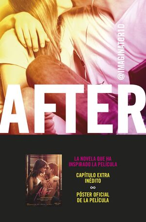 After (Serie After 1). Edici�n actualizada