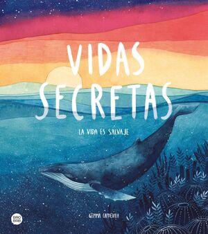 Vidas secretas