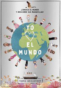 Yo quiero el mundo