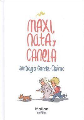 MAXI, NATA Y CANELA