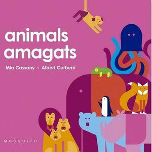 ANIMALS AMAGATS