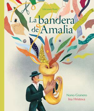 BANDERA DE AMALIA