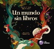 Un mundo sin libros