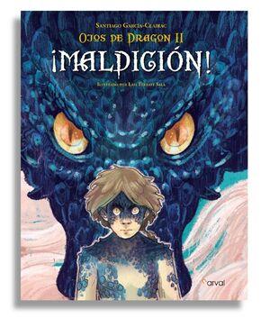 Ojos de Dragón II: ¡Maldición!